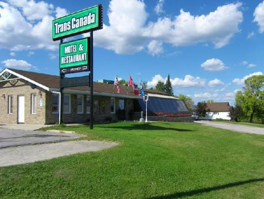 Transcanada Motel And Restaurant