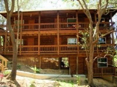 Upachaya Eco Lodge And Wellness Resort