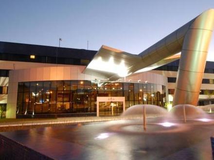Viale Cataratas Hotel And Eventos