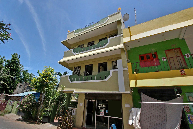 Aravind Auro Guest House