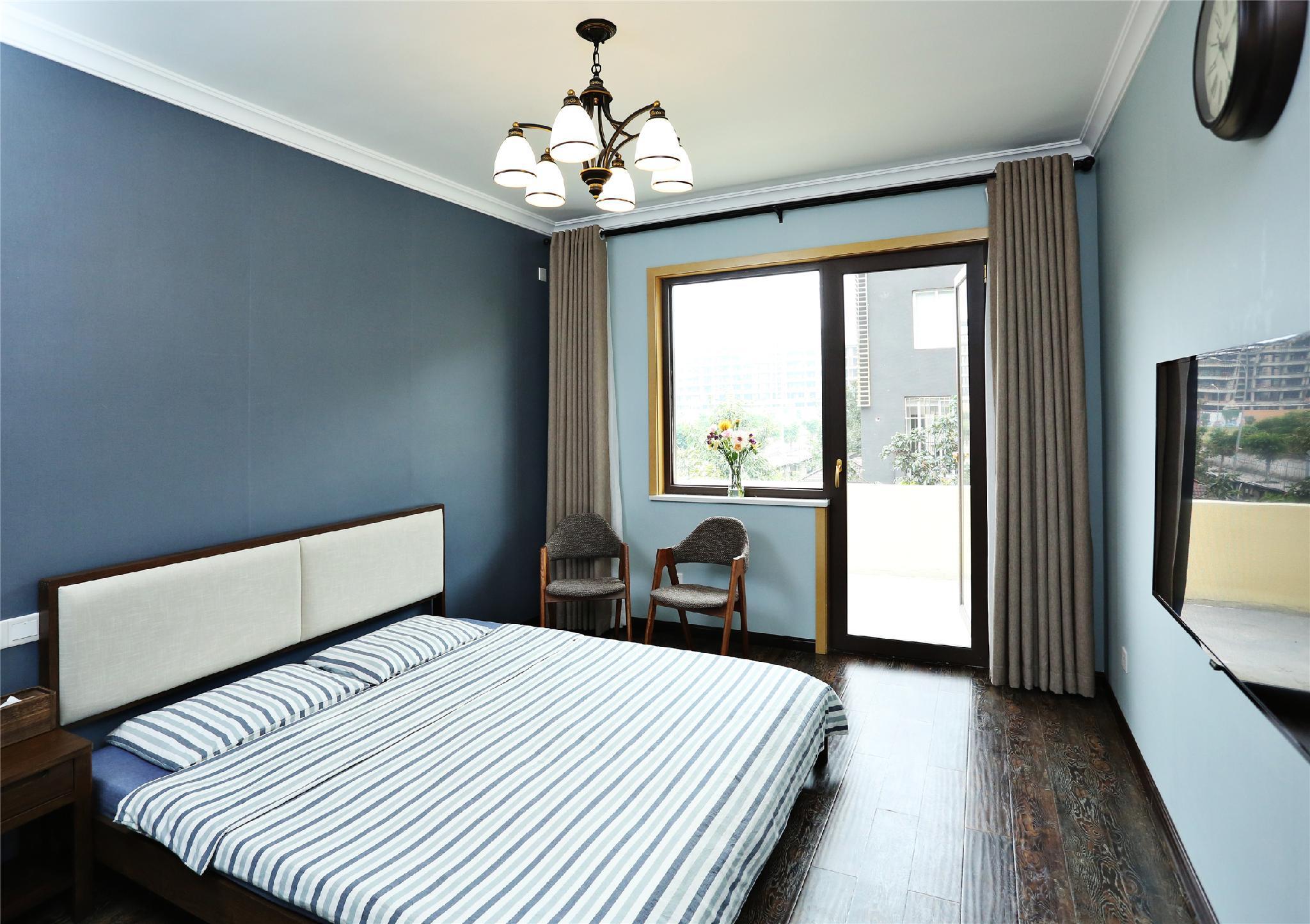 2 Bedroom Sunny Family Studio G With Floor Heating