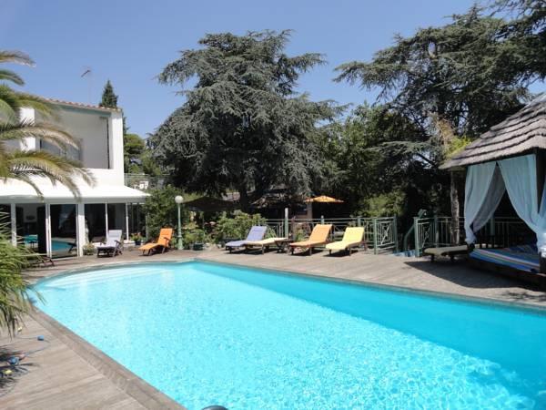 BandB Villa Lantana