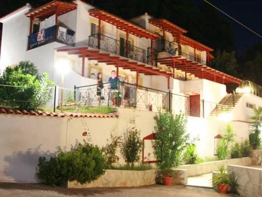 Villa Teozenia