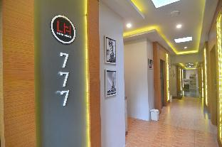Фото отеля Lanta Hostel - Adult only