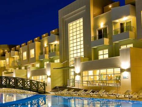 Adrina Termal Health And SPA Hotel