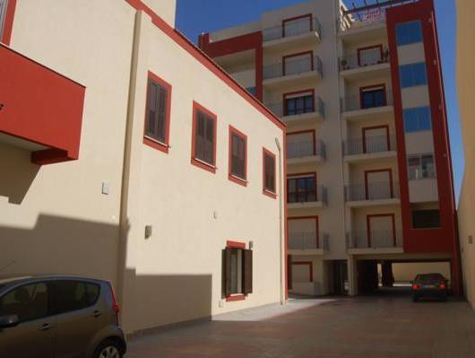 Hotel Dei Fenici
