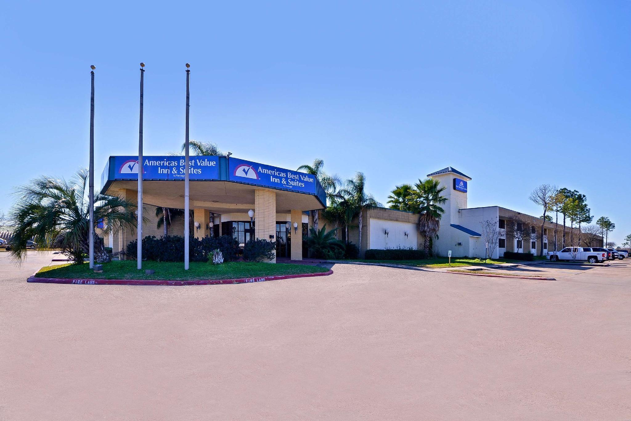 Americas Best Value Inn And Suites Texas City La Marque