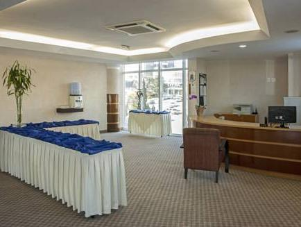 Dall�Onder Vittoria Hotel Bento Goncalves