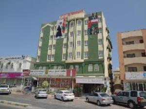 โรงแรมดาร์บัต (Darbat Hotel)