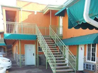 Eagle Inn Motel Los Angeles (CA) United States