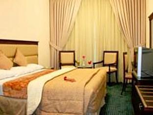Elaf Mina Hotel