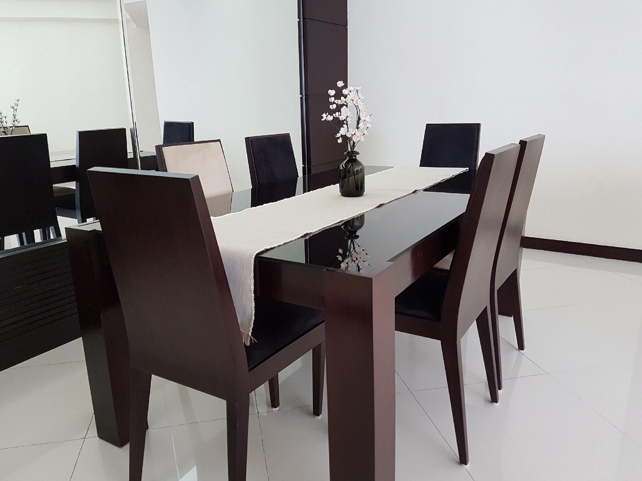 3BR  2 Apartment Taman Anggrek By Mei