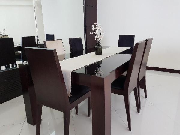3BR #2 Apartment Taman Anggrek by Mei Jakarta