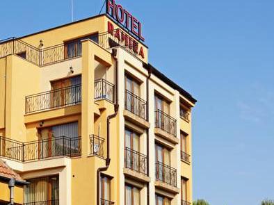 Family Hotel Ramira