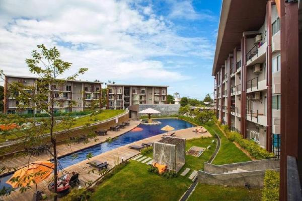 Replay Pool View Apartment Koh Samui