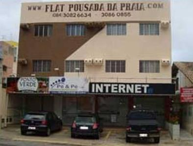 Flat Pousada Da Praia