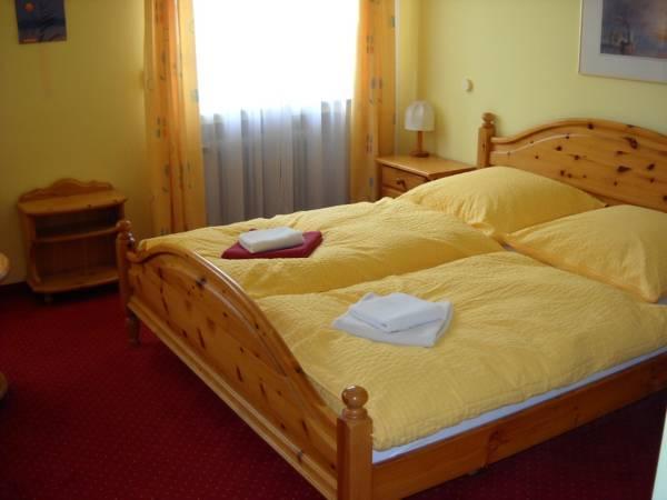 Gstehaus Bavaria   Hotel Garni