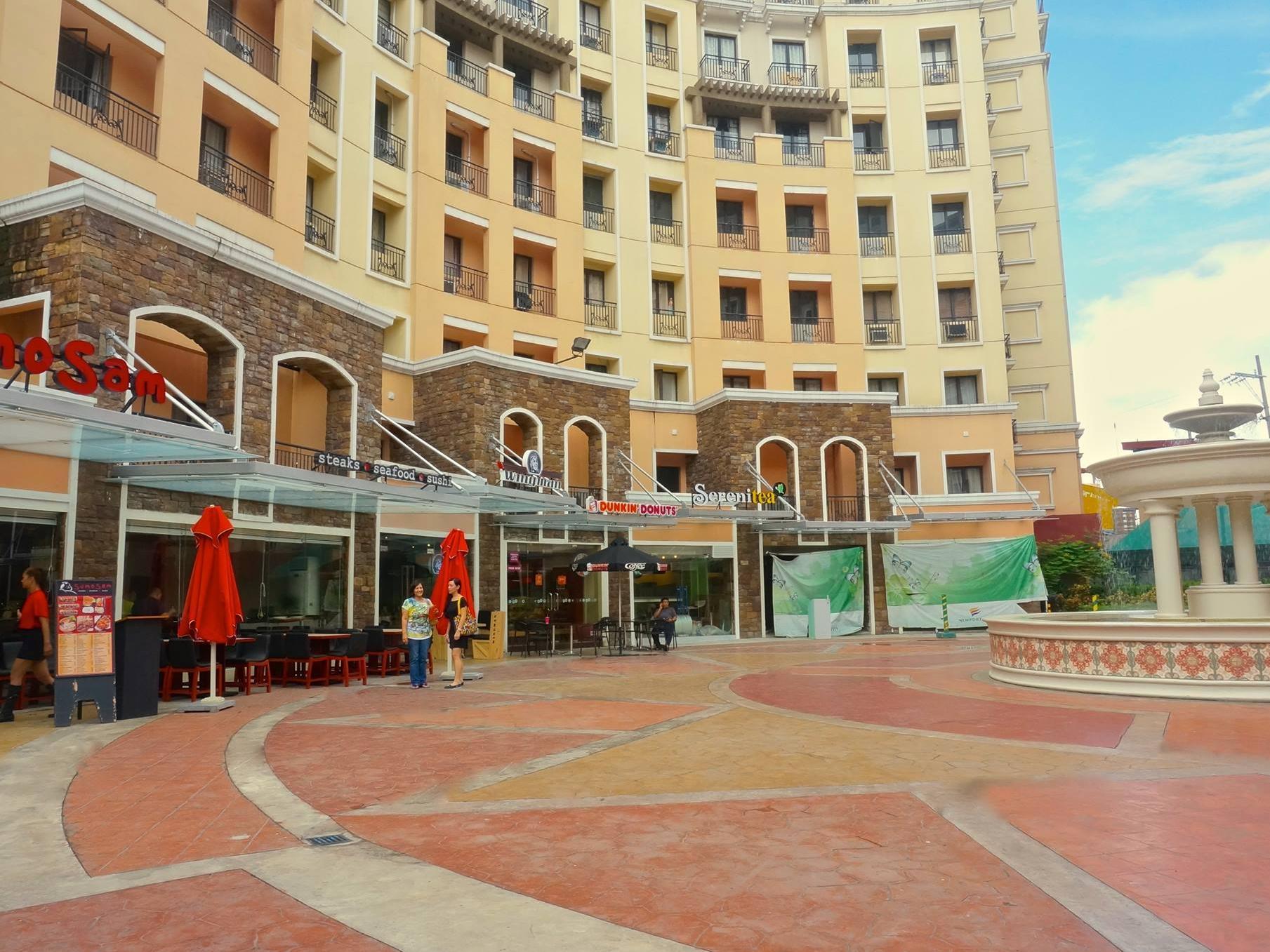 Sarasota Residential Condominium