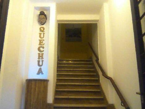 Quechua Guesthouse Hostel Rosario