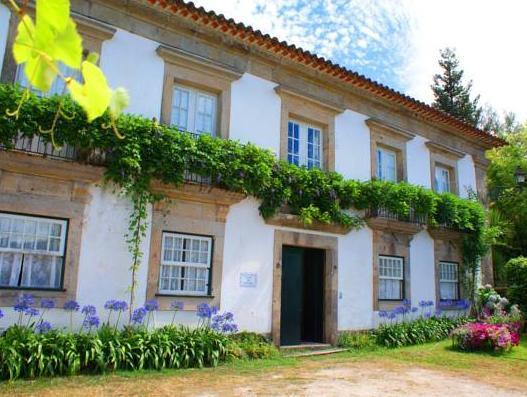 Casa Da Varzea