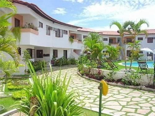 Residencial La Corte Apart Hotel