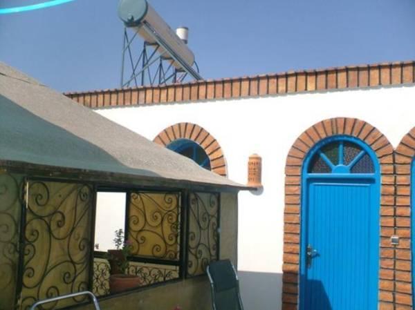 Riad Karmel Rose de Marrakech Reviews