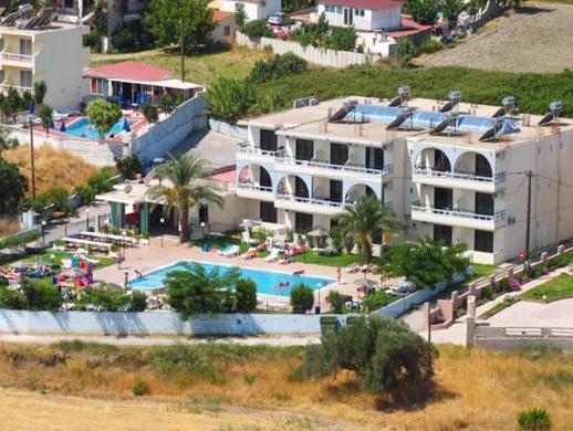 Rose Hotel Faliraki