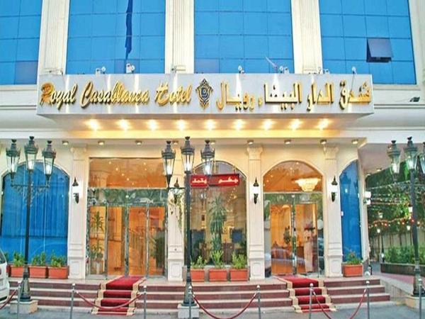 Royal Casablanca Hotel Jeddah