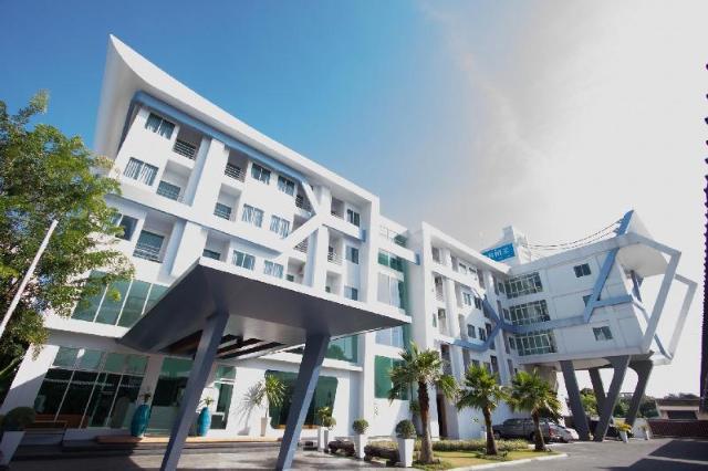 Prime Time Hotel Bang Saen – Prime Time Hotel Bang Saen