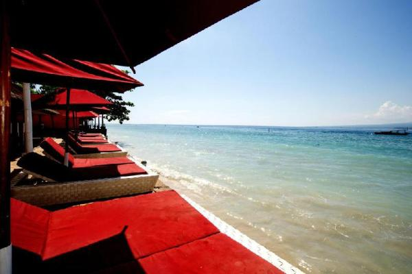 The Cozy Seashore Villa Lombok