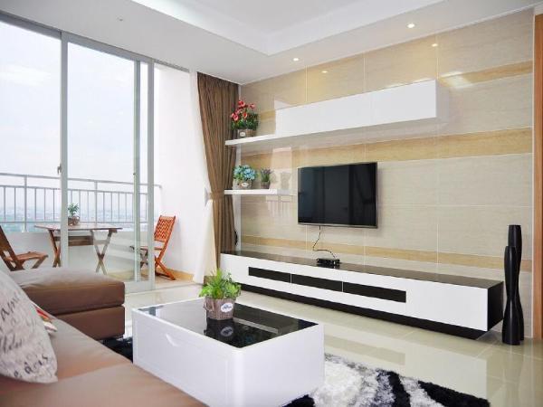 Proview Cantavil Premier Three Bedrooms Apartment Ho Chi Minh City