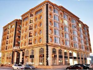 Salalah Plaza Hotel