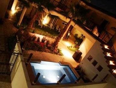 San Angel Suites