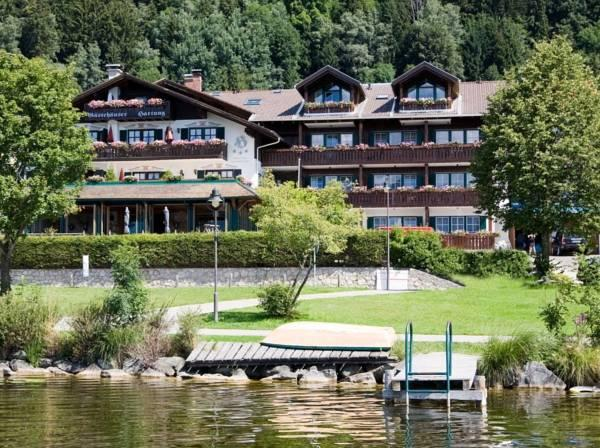Seehotel Hartung And Ferienappartements