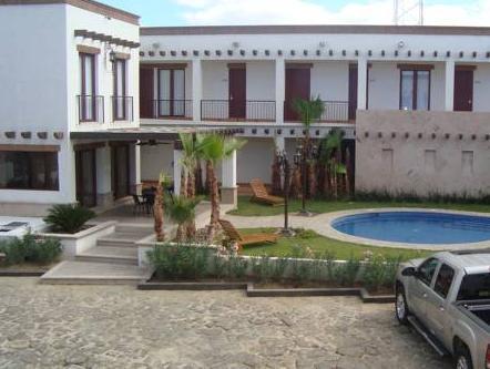 Seven Crown La Paz Centro Historico