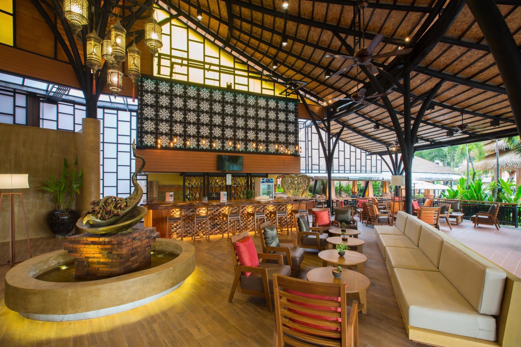 Areca Resort & Spa อาริกา รีสอร์ต แอนด์ สปา