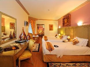 Sofaraa Al Huda Hotel