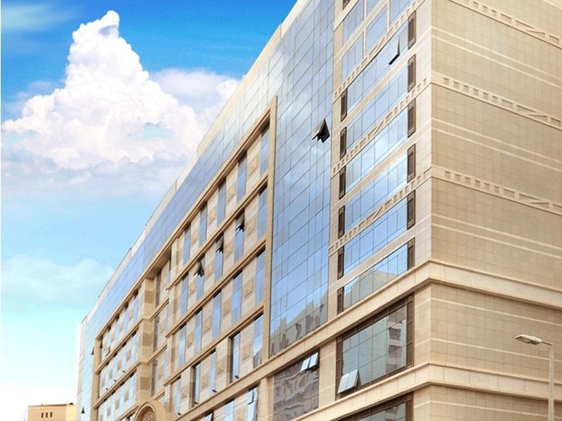 Nozol Al Munawarah Hotel
