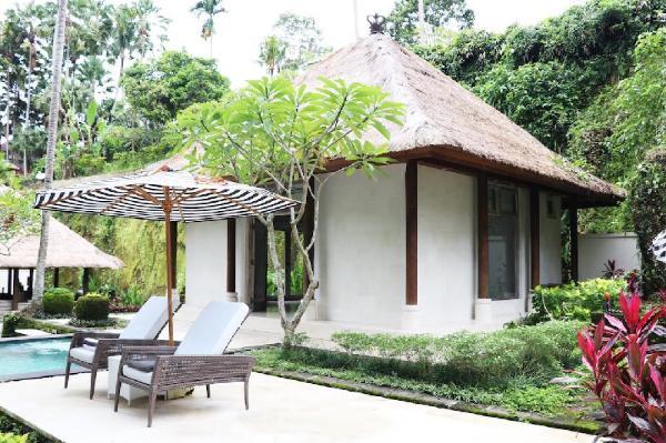 7 Bedroom Villa Jewel Bali