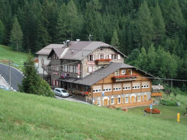 Small And Lovely Hotel Zaluna