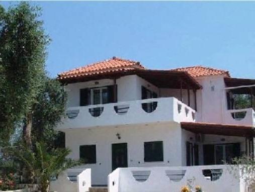 Olympia Paxos Villas And Apartments