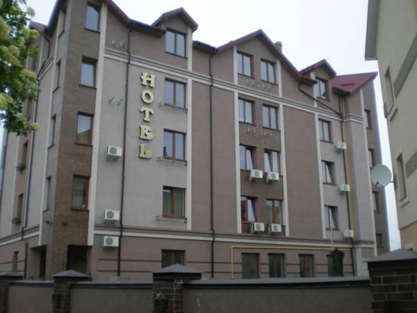 Palada Hotel