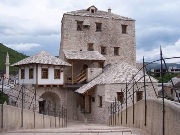 Pansion Villa Anja