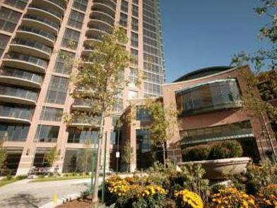 Royal Stays Furnished Apartments   North York