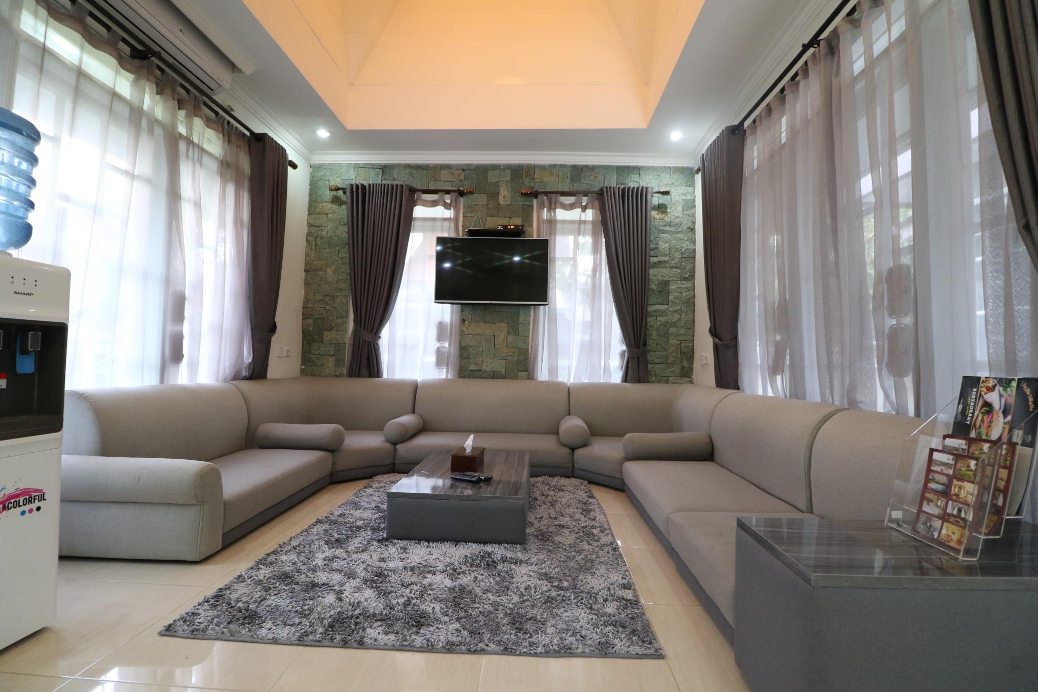 Lokasi Diyar Villas M3 No.8 Villa Kota Bunga Blok M3 No.8