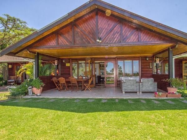 Piesang Valley Lodge Plettenberg Bay