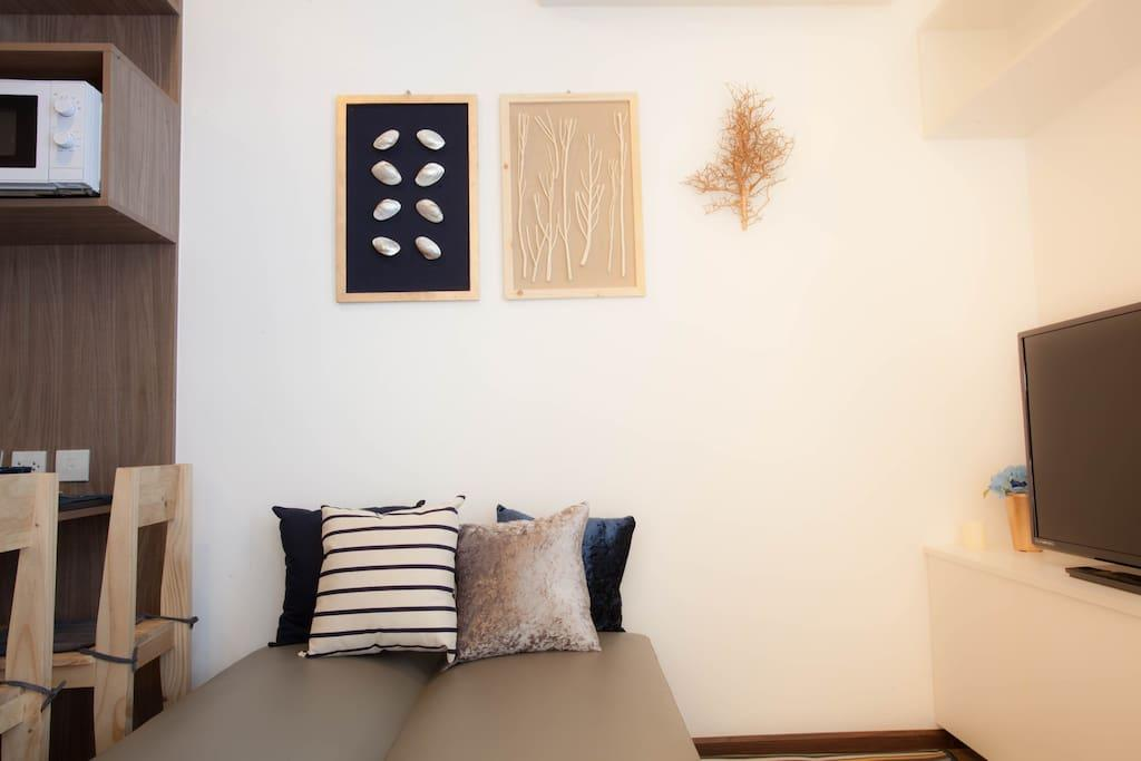 Lovely Studio In Pattaya