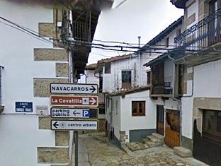 Posada De Candelario