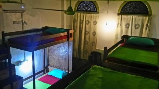Chestoe Guest House
