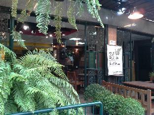 %name BC guesthouse Banglumphu กรุงเทพ